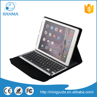 Universal shock proof tablet cover ultral-thin wireless keyboard case cover