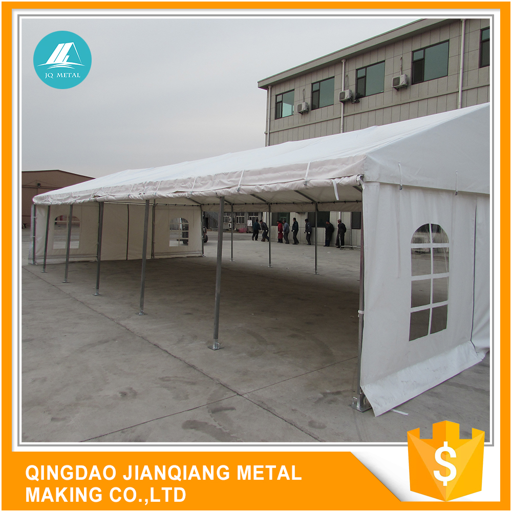 JQA2040P Hot Sale 20x40 Trade Show Outdoor Canopy Wedding Party Tent