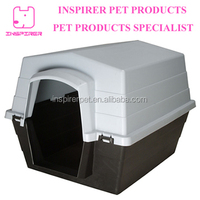 New Plastic PP Dog Kennel