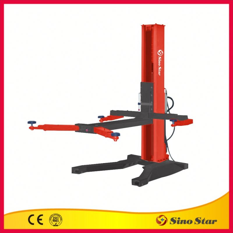 Used motorcycle cheap 5 post car lift by Sino Star