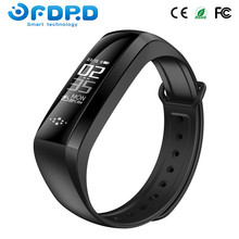 2017 bluetooth wearfit sport ecg smart watch cicret tracker health bracelet