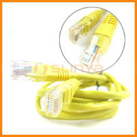 2M Network Cable 10/100 Fast Ethernet Patch LAN Wire Lead to Join Internet
