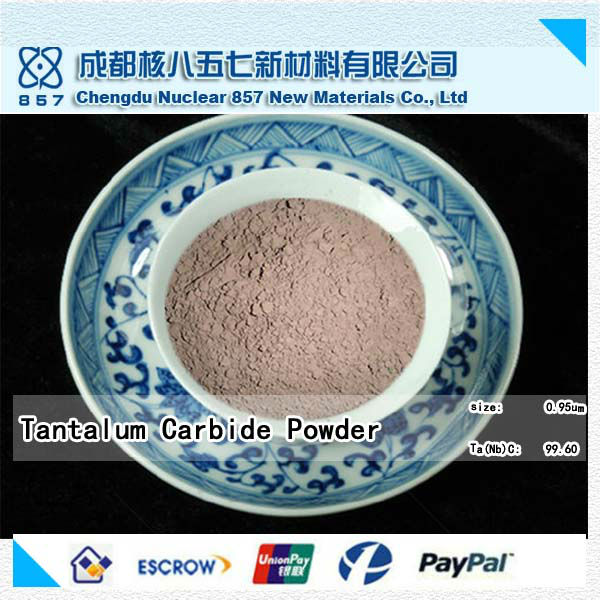 micrometer grade Tantalum Carbide Powder