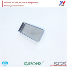 OEM ODM square rectangular stainless steel food container