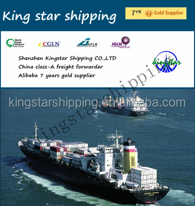 Professional LCL Shipping Sea <strong>Freight</strong> Rates From China to Ho Chi Minh Vietnam