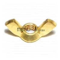 nuts -square wing GB T62.2-2004 butterfly wing nuts M2.5