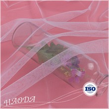High Quality 40d Polyester Terylene Feather Pk Mesh Fabrics