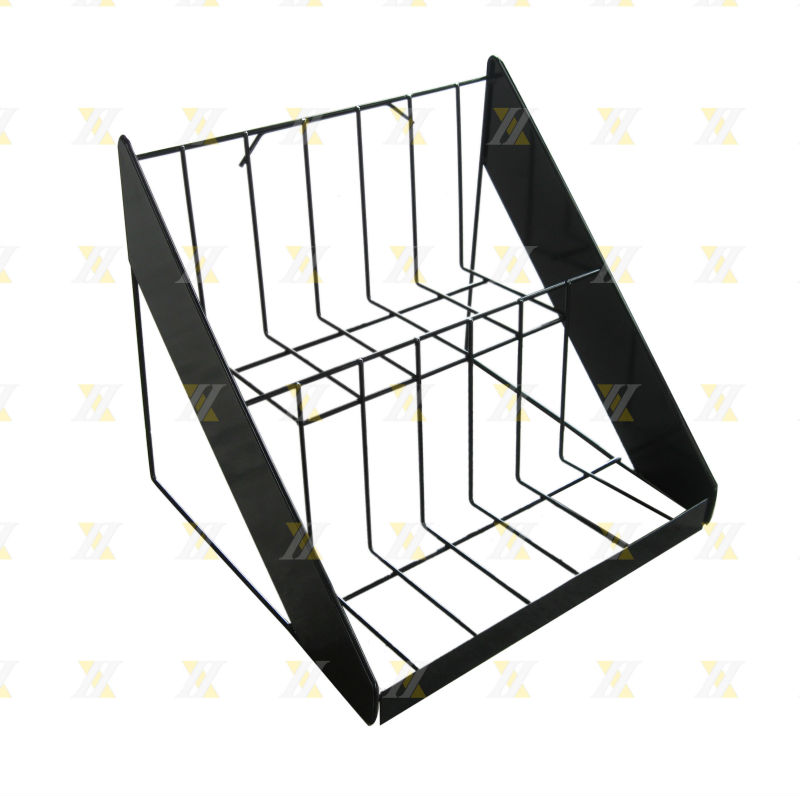 Hot Sale Metal Wire Office File Rack