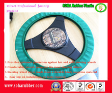 truck custom steering wheel cover guangzhou