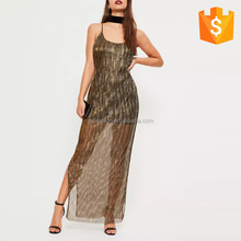 Lace Transparent Bodycon Sexy Night Maxi African Design Elegant Evening Summer Dresses