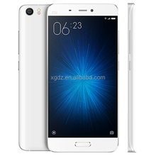 "Original Xiaomi Mi5 Prime Mi 5 64GB ROM Mobile Phone Snapdragon 820 3GB RAM 5.15"" 1080P 16MP 4-Axis OIS Camera Fingerprint ID"