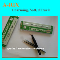 Alibaba wholesale eyelash extension tweezers