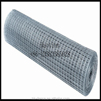 "2"" Square Hole 304 Welded Mesh"