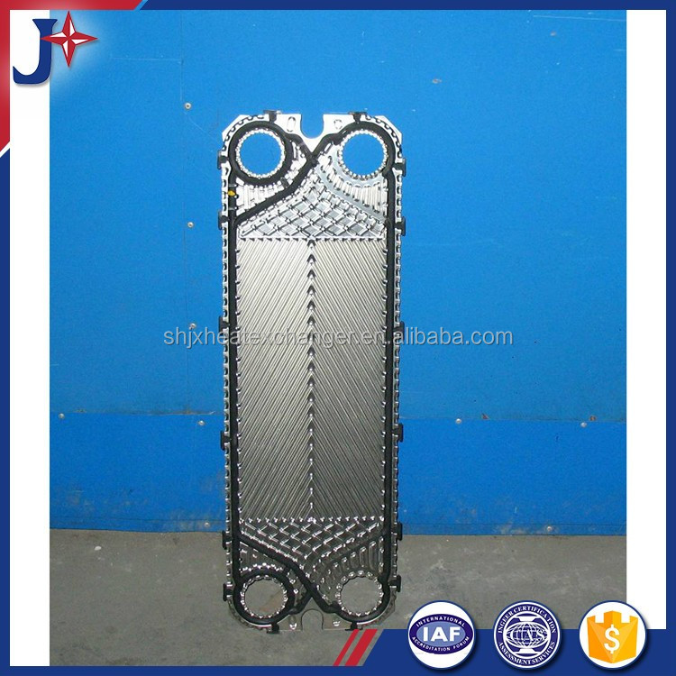 Alfa Laval replacement SS304 M3\M6\M10\M15\M20\MX25B\MX25M\M30 Gasket and Frame Heat Exchangers