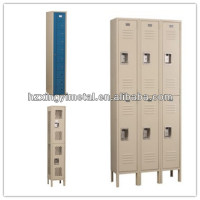 12 compartment hospital locker cabinet with wheels metal steel locker