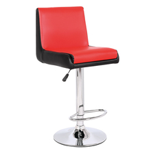 Economical Custom Design Popular Pvc Bar chair