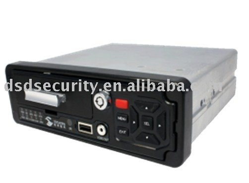 3G Wifi Mobile DVR