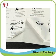 Custom Roll Adhesive Address Labels