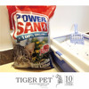 High quality fruit scent silica gel litter for cat