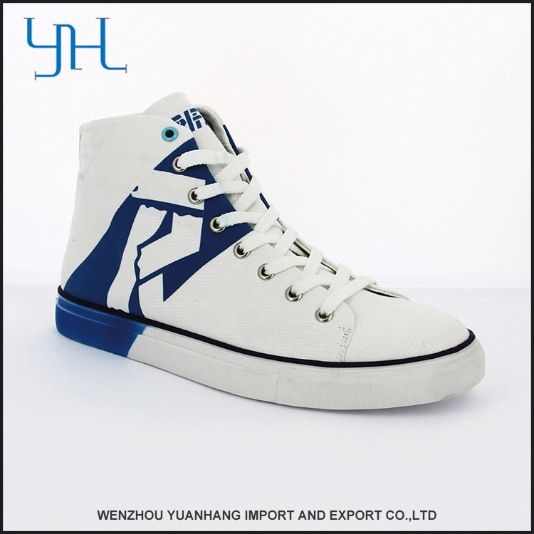 Directly from china factory new model comfortable brand name shoe