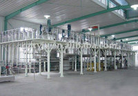 competitive price production line acrylic paint production line sheet membrane machinery