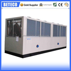 Batching plant industrial water chilled system industrial water chiller price
