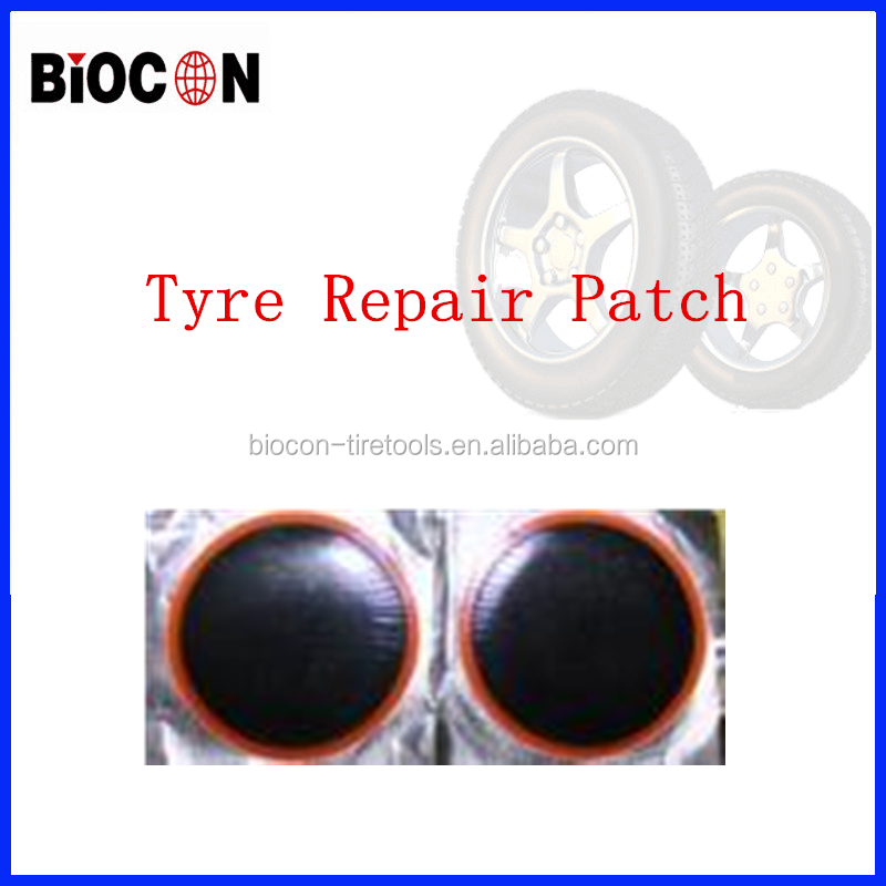 china factory price vacuum repair kit tubeless tyre , Vacuum tire repair , tyre repair patch