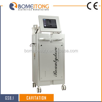 Most Effective!!! ultrasonic cavitation fat burning device / cavitation weight lose