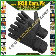ARES Long Cut Resistant Gloves