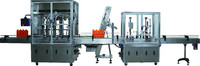 Milk Filling Production Line YGF-4G/5000 ml