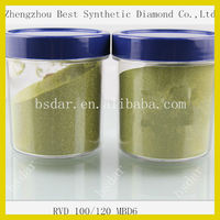 High purity rvd synthetic diamond powder for resin bond&vitrified bond&metal bond abrasive