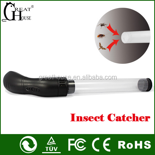 GH-200C Portable Pest Vaccum Bed Bug Control