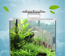 SUNSUN portable tropical plant Aquarium Fish Tank for fish Aquarium