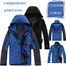 Custom Logo Classic <strong>Man</strong> Jacket <strong>Apparel</strong> Outdoor Clothes Sports Winter Jackets