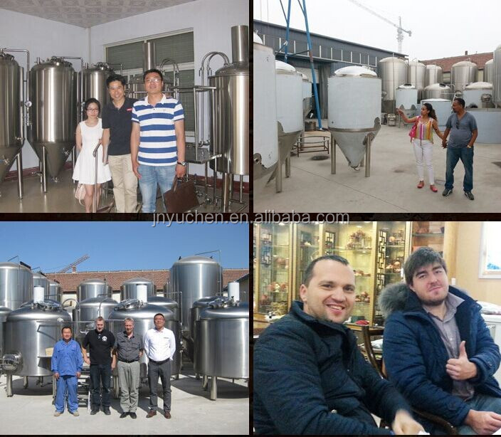 1BBL home brewing equipment, equipment for beer production