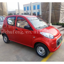 hot sell generator Smart 4 Seats Ev electric car for sale A7