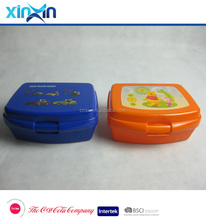 Big Size Plastic Lunch Box for Kids, PP Food Container