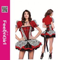 costumes for fat women Halloween cosplay costume sexy pirate costume