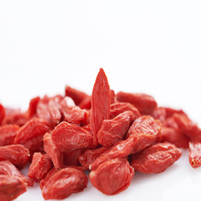 Hot Selling Ningxia Bulk Organic Fresh Dried Fruit Goji Berries 50kg