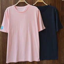 China manufacturer wholesale custom o-neck cute printed couple t shirt design for lovers