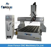 China 4axis/four axis CNC Router 220v/380v drilling/Milling/engraving CNC controller system/machine