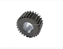 OEM brass/nylon teeth gear wheel manufacturer