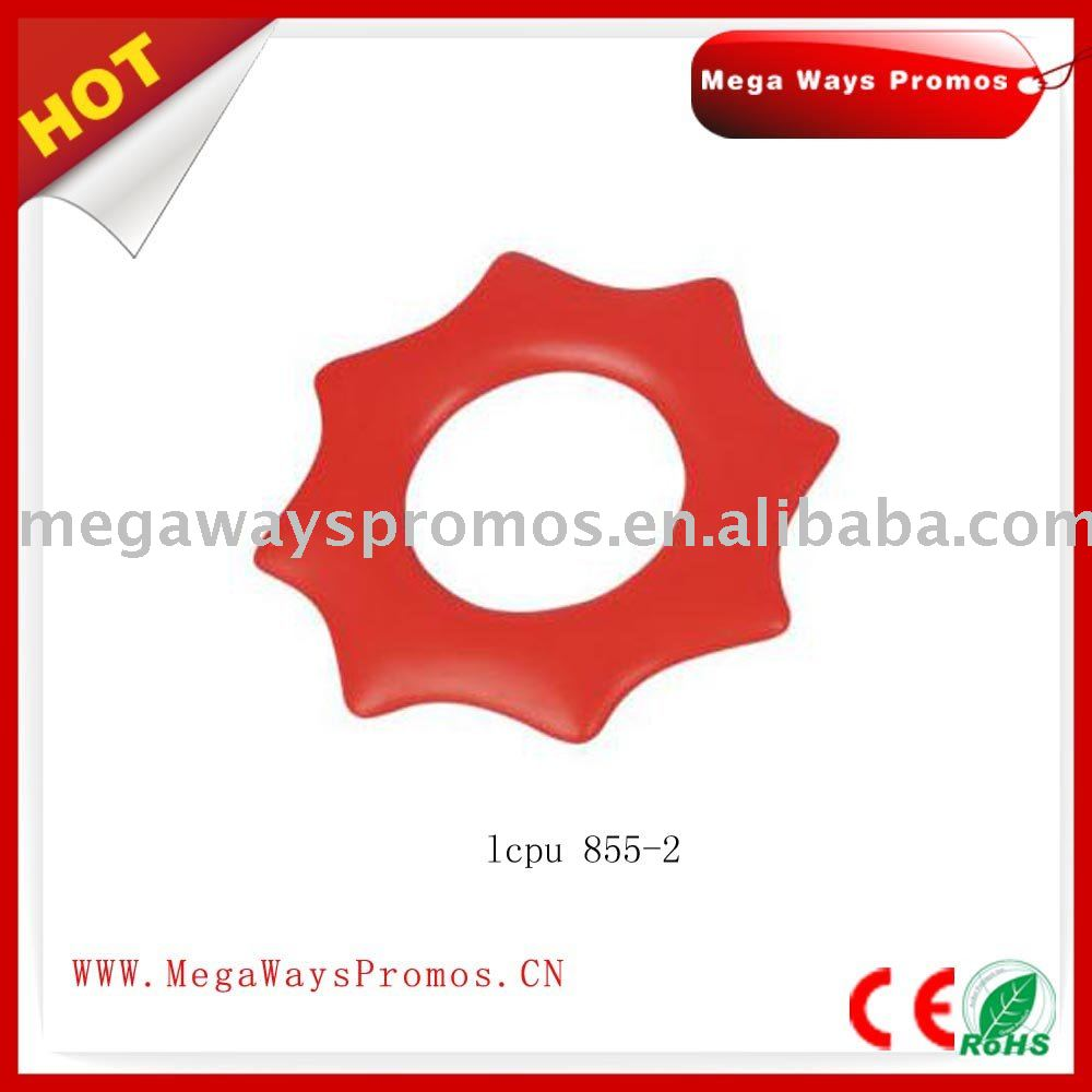 Pu Foam Squeeze toys For Promotion