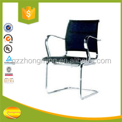 cheap conference waiting room chairs used with sled base BY-211