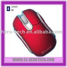 High quality WIFI bluetooth mouse, manufacturer of bluetooth BT01