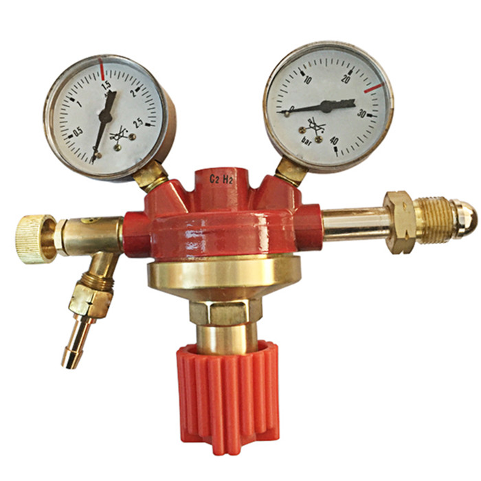 With 20 years experience Gloor type H2C3 pressure gas regulator <strong>price</strong>
