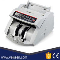 900 Pcs/min High Speed money counter bill counting machine OEM offered bill counter