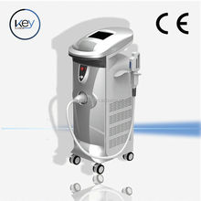 Fast and Safe SHR IPL Hair Removal Machine For Body Hair Removal