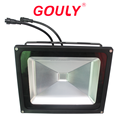 dmx 50w led flood light isolate signal and power
