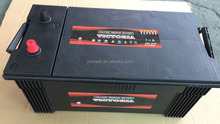 CMF N200 Stable excellent quality truck battery 12V 200AH